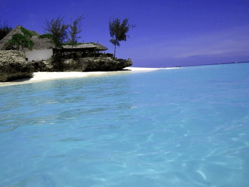 Playa de Nungwi que visitar