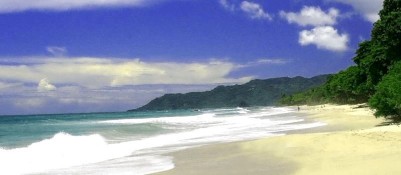 Que ver en Playa de Santa Teresa