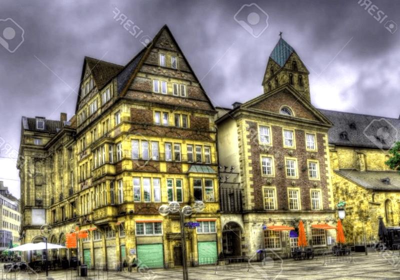 Conocer Alemania y maravillarse de Plaza Alter Markt