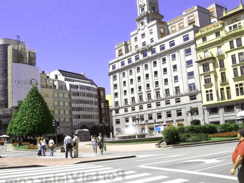 Conocer Plaza de la Escandalera