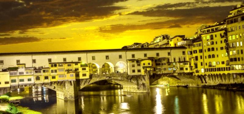 Ponte Vecchio que descubrir