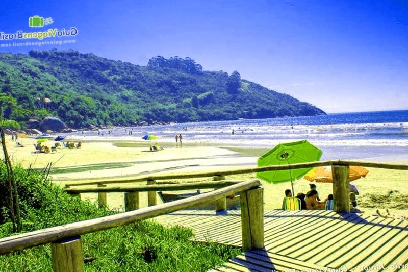 Praia da Conceicao que debemos ver