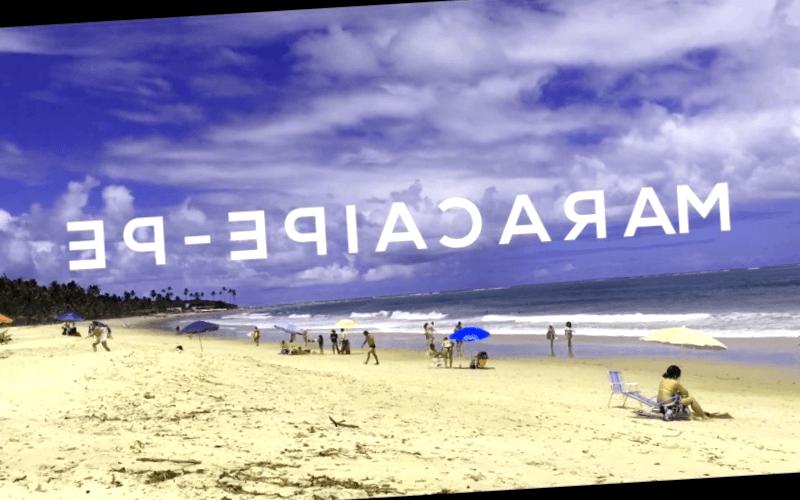 Que descubrir en Praia de Maracaipe
