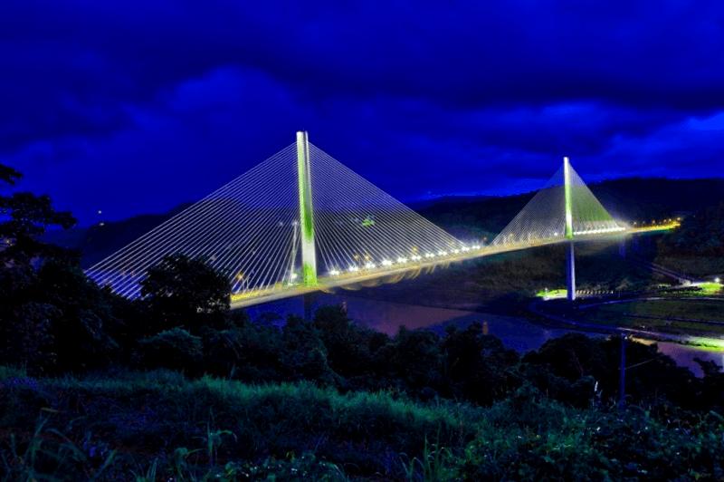 Conocer Puente Centenario