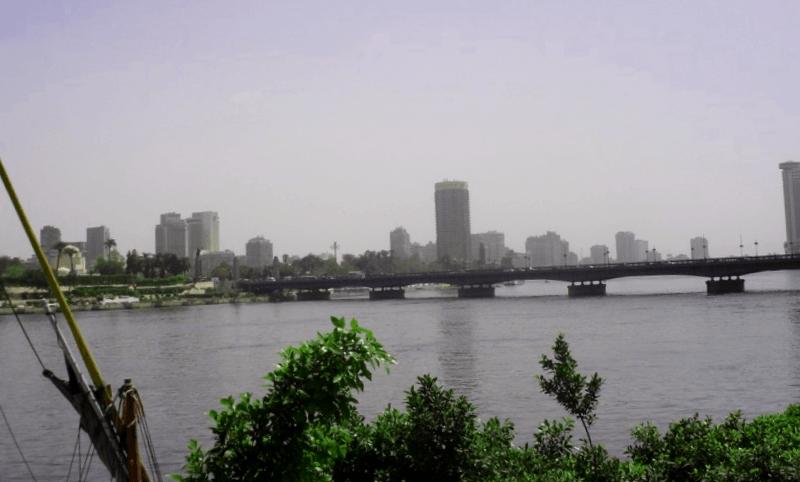 Puente Qasr al-Nil que debemos ver