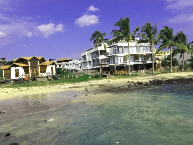Puerto Baquerizo Moreno que descubrir