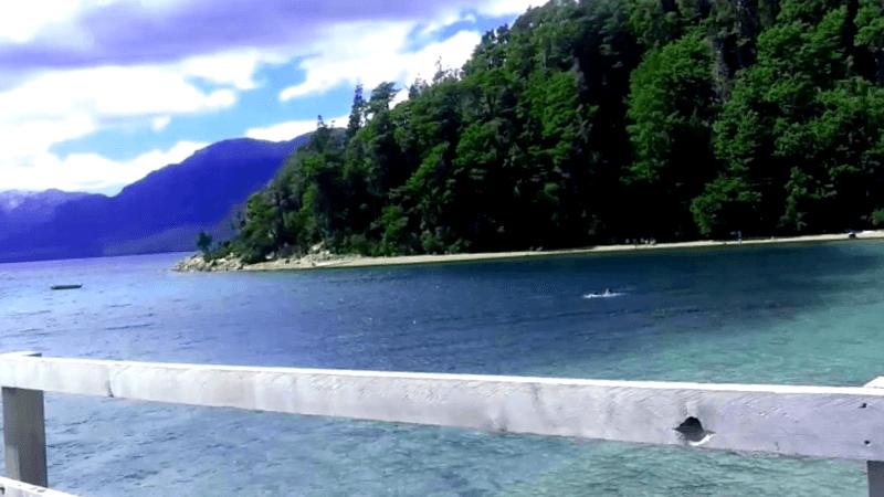 Visitar Puerto Villa la Angostura