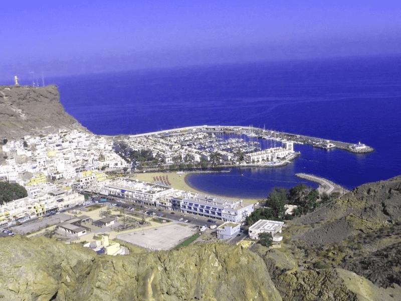 Que visitar en Puerto de Mogan
