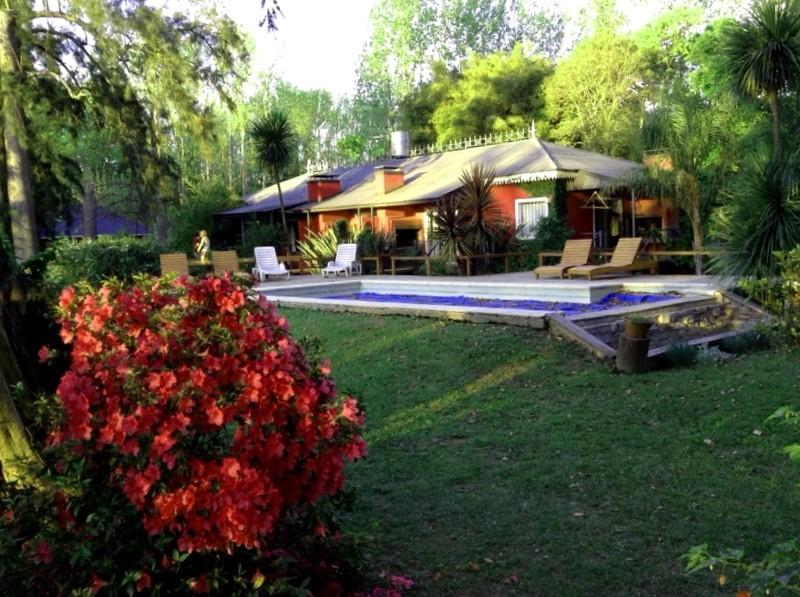 Conocer Argentina y descubrir de Reserva La Juana
