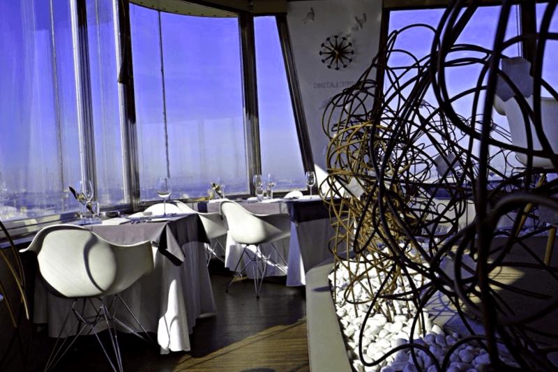 Visitar Republica checa y maravillarse de Restaurante Oblaca