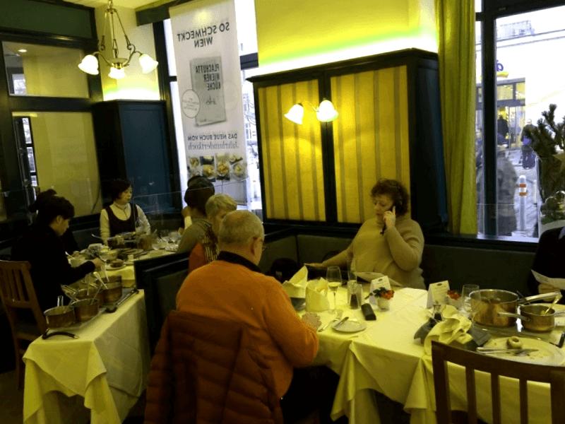 Visitar Austria y descubrir de Restaurante Plachutta