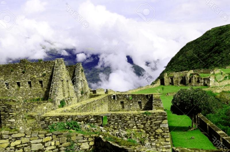Ver Peru y descubrir de Ruinas de Choquequirao