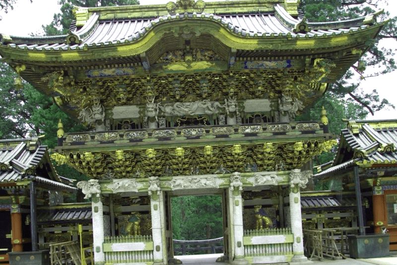 Que ver en Santuario de Toshogu