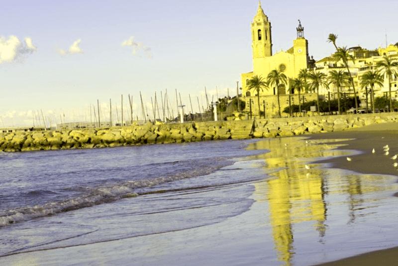 Que visitar en Sitges
