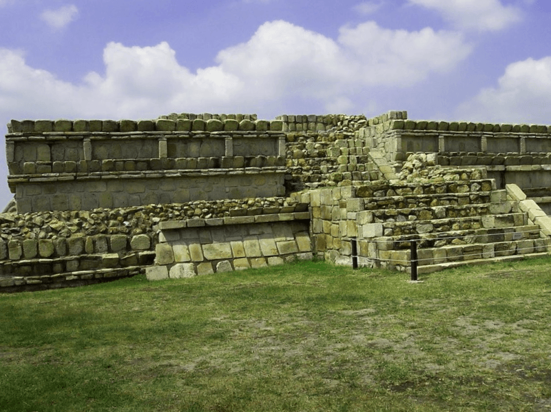 Ver Mexico y maravillarse de Sitio Arqueologico de Plazuelas