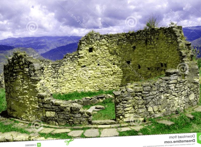 Ver Peru y maravillarse de Sitio arqueologico de Kuelap