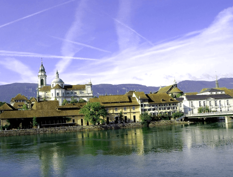 Conocer Solothurn