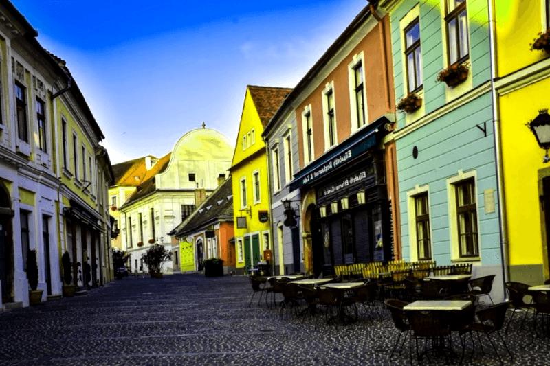 Que descubrir en Szentendre