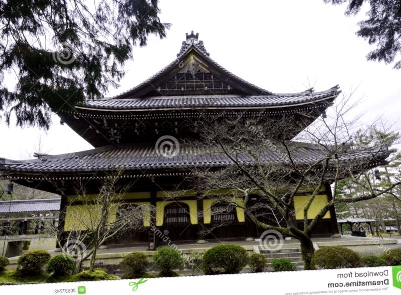 Visitar Japon y maravillarse de Templo Nanzen-Ji