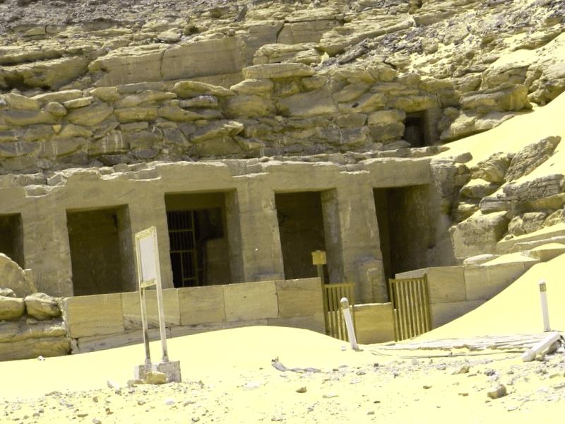 Visitar Egipto y descubrir de Templo de Derr