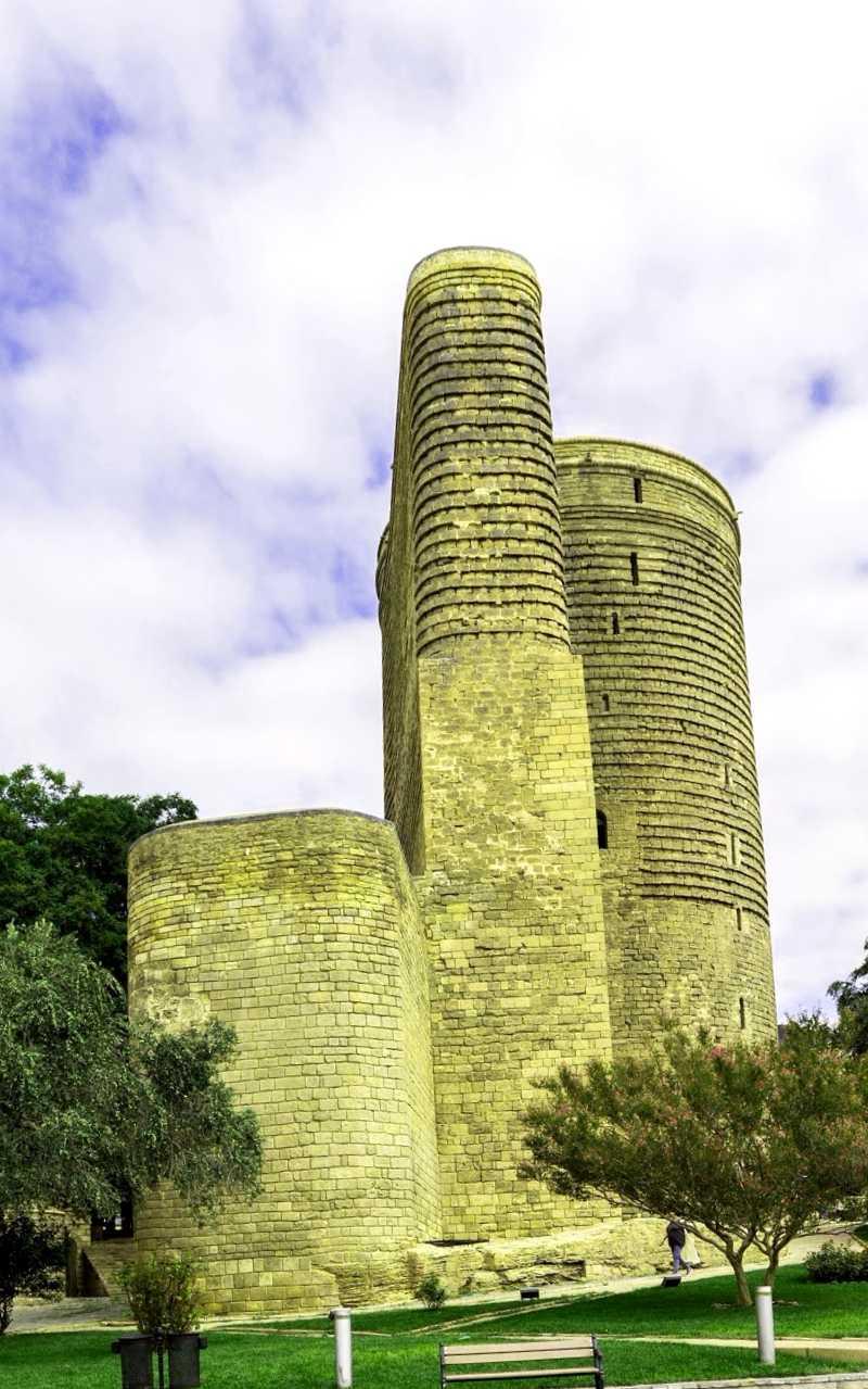 Que visitar en Torre de la Doncella