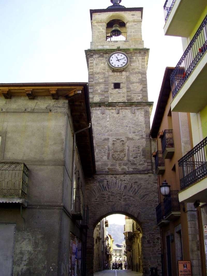 Torre del Reloj que ver