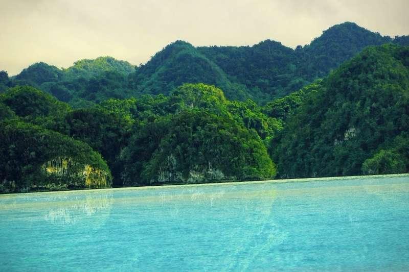 Que descubrir en Vista del Parque Nacional Haitises
