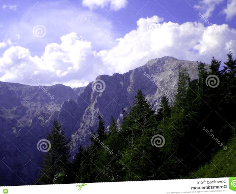 Vista desde Untersberg que debemos ver
