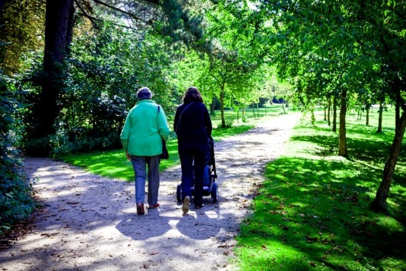 Que ver en Vrijbroekpark