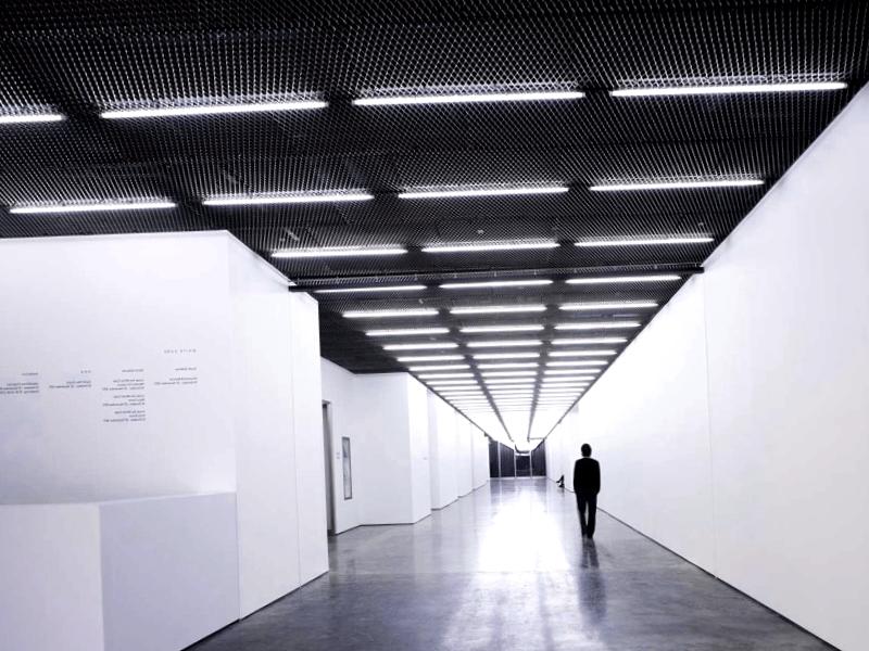 White Cube Gallery que descubrir