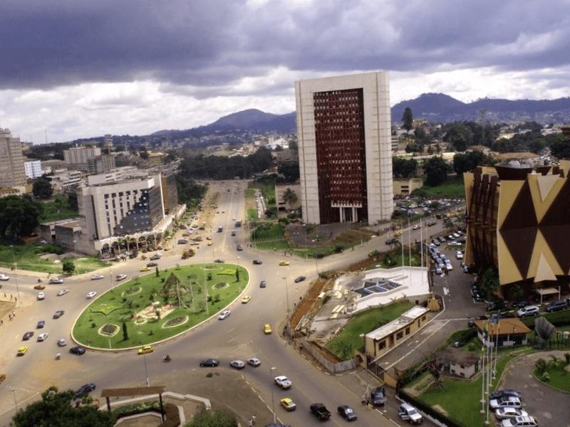 Que ver en Yaounde