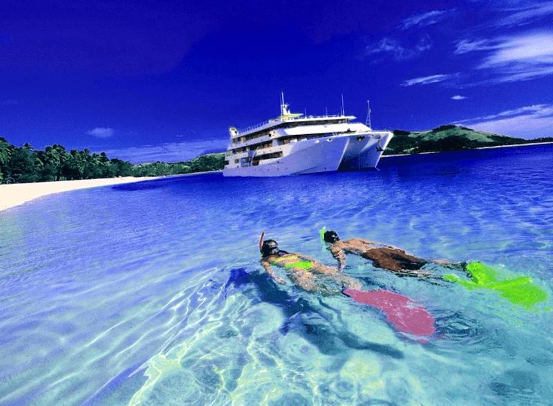 islas Fiji que descubrir