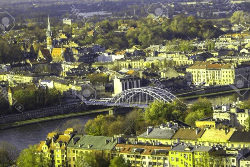 Que visitar en la ciudad de Cracovia