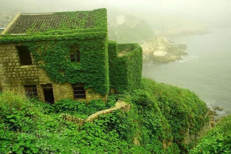 la isla Gouqi que visitar