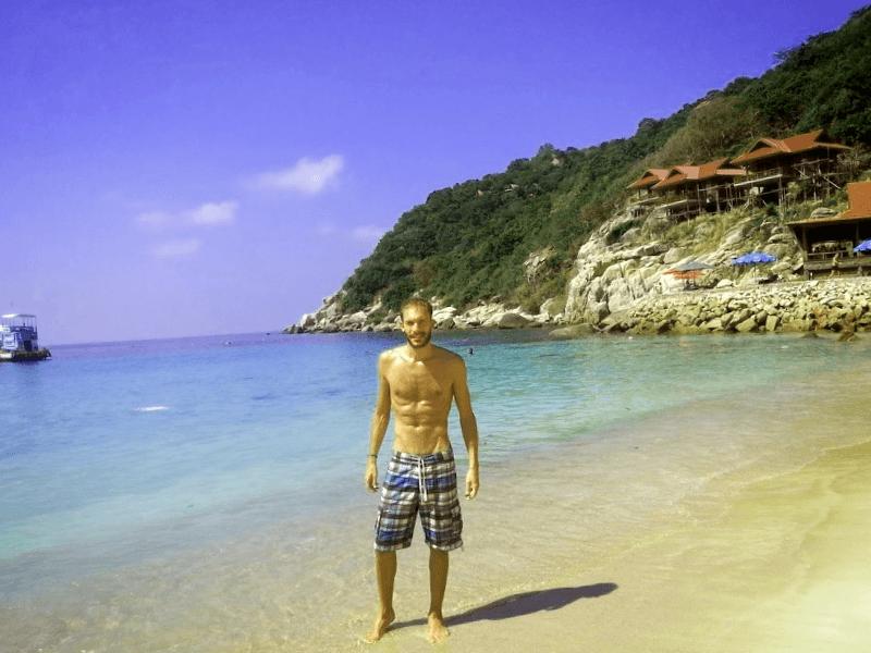 la isla de Ko Chang que visitar