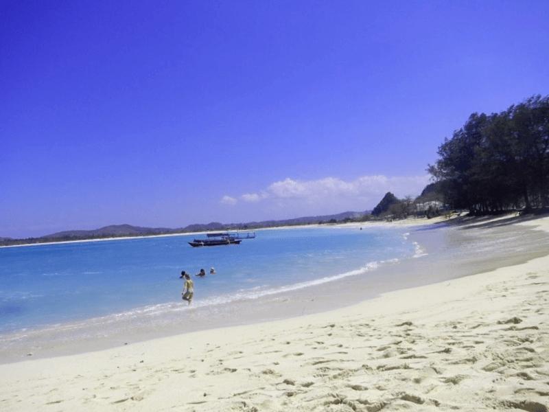 la playa de Kuta que visitar
