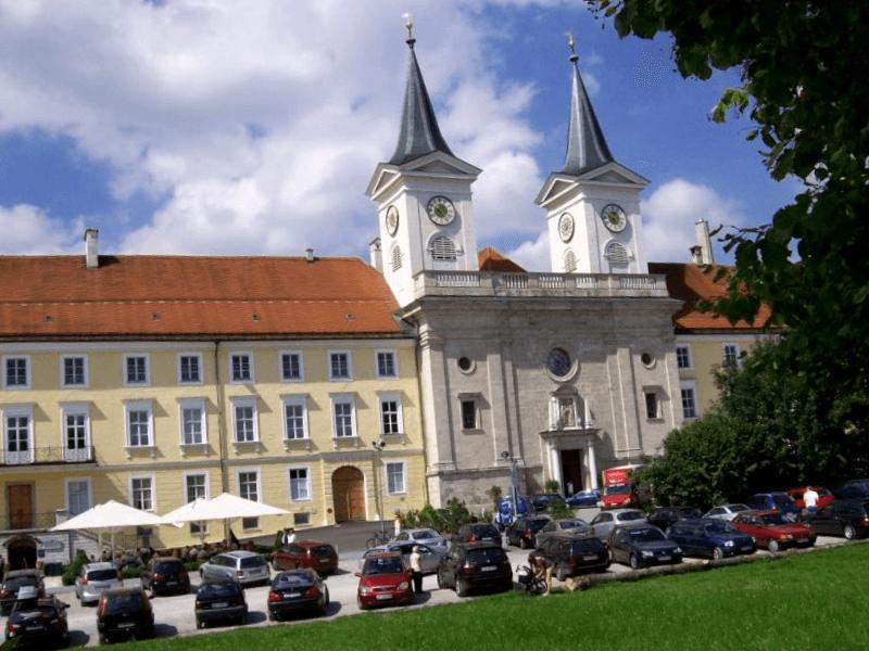Visitar Abadia de Tegernsee