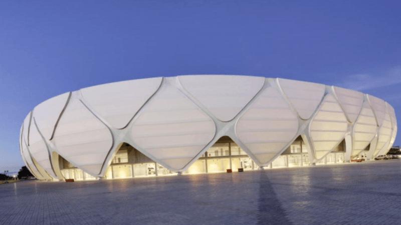 Visitar Arena da Amazonia