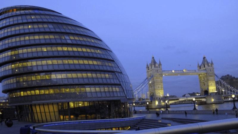 Ayuntamiento de Londres que ver