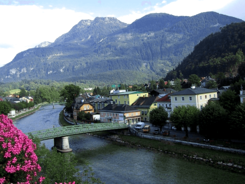Bad Ischl que ver