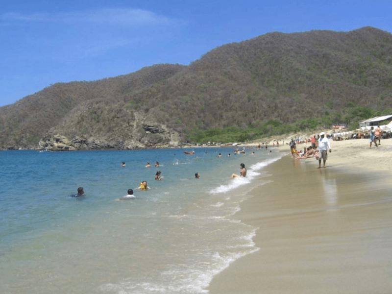 Bahia Concha que visitar
