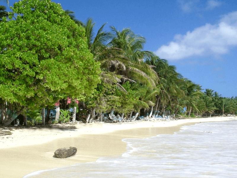 Bahia de Cocoplum que visitar