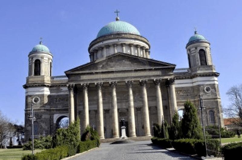 Conocer Basilica de Esztergom