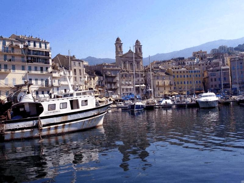 Bastia que visitar