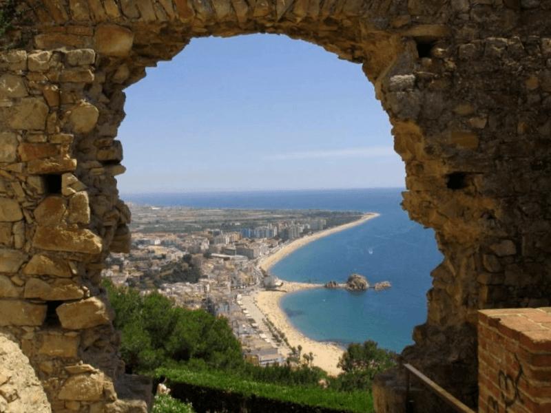 Visitar España y descubrir de Blanes