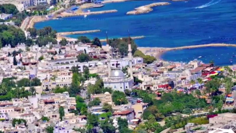 Visitar Turquia y maravillarse de Bodrum