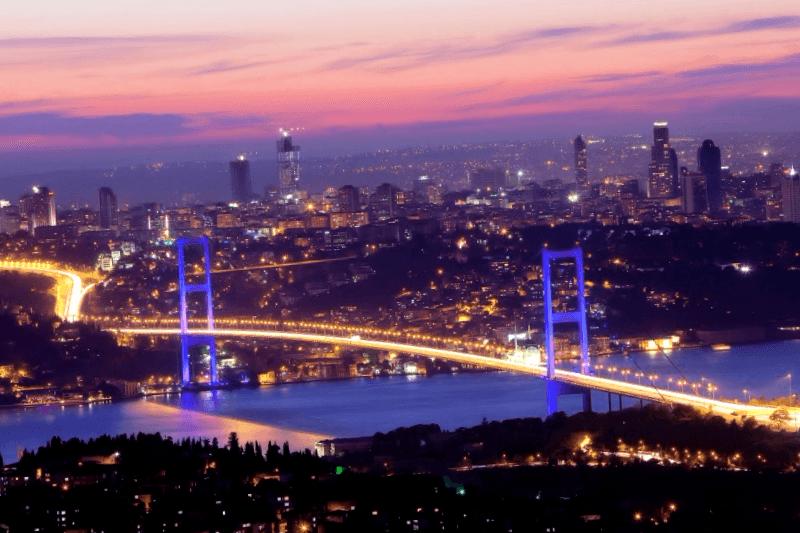 Bogazici Bridge que visitar