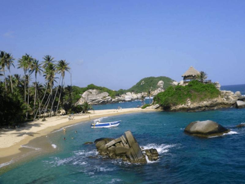 Que visitar en Cabo San Juan