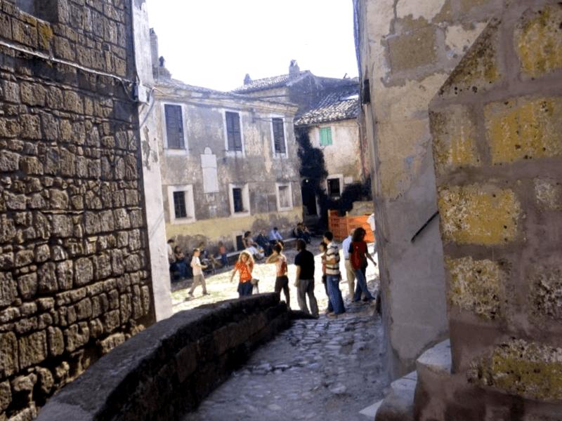 Que visitar en Calles de Calcata
