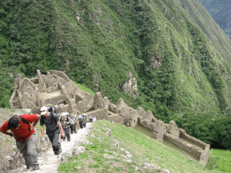 Camino de Inca que visitar